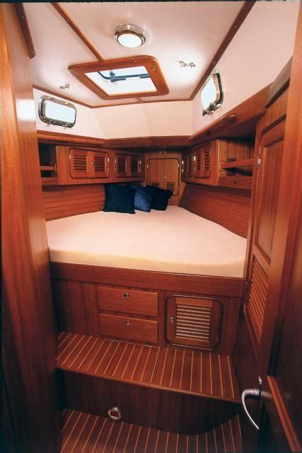 Wooden Boat Ideas by 25 Best Ideas About Sailboat Interior On Boat