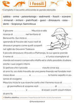 Una Sintetica Rievocazione Delle Guerre Persiane by I Dinosauri Schede Didattiche Per La Scuola Primaria
