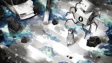 Nightcore Anime Wallpapers - nightcore anime hd 2k wallpaper