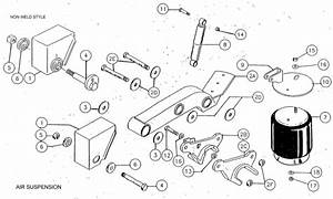 Air Bag Suspension Parts List