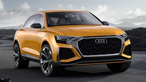Audi Q8 2020 by 2020 Audi Q8 Review Release Date Design Engine Platform