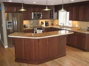 an angled island like this could work kitchen pinterest With modern angled kitchen island ideas pick