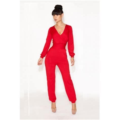 cheap fashion jumpsuits solid regular jumpsuits