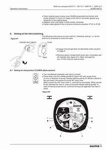 Auma Valve Wiring Diagram
