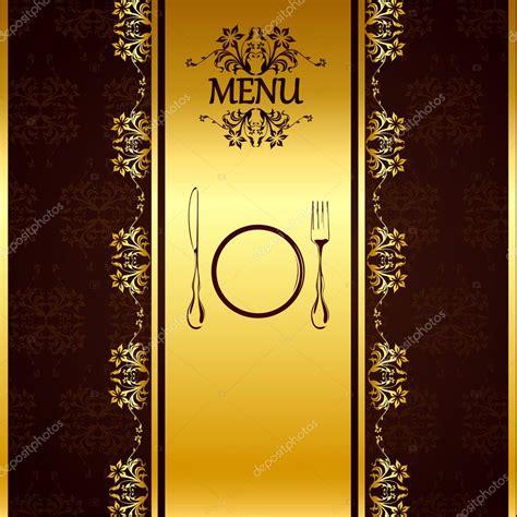 menu card template hotel menu card templates