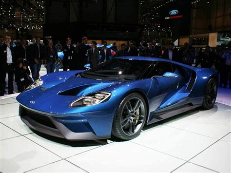 Top Sport Car by Top 10 Sports Cars At The Geneva Motor Show