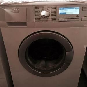öko Lavamat Aeg : aeg ko lavamat 86850 in hallbergmoos waschmaschinen ~ Michelbontemps.com Haus und Dekorationen
