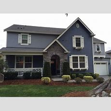Redmond Exterior House Painting Services  Eastside