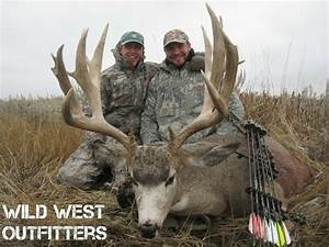 Western Canada big game hunting - GGO & WTO