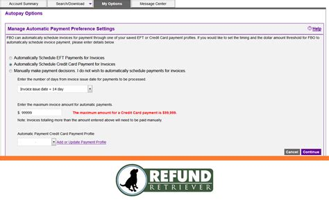 After paying credit card or utility bills, shred them immediately. Shipping Refund Credits - 5 ways to get more by Refund Retriever