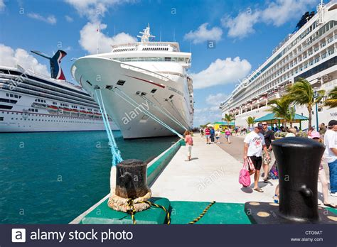 Cable Beach Nassau From Cruise Ship | Fitbudha.com