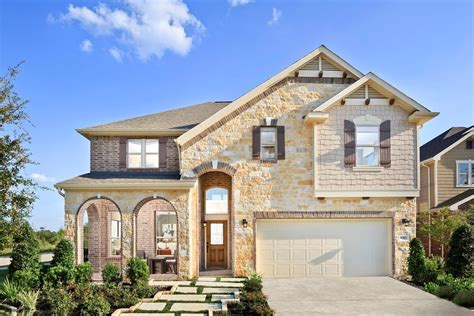 new homes for sale in katy tx katy manor preserve