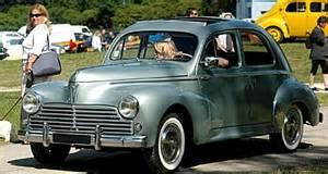 Les Industrielles Anciennes Occasion by Peugeot 203 Voiture Routi 232 Re De 1949 Voitures Anciennes