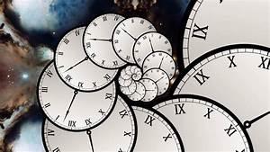 Time Travel Spiral Clock   www.pixshark.com - Images ...