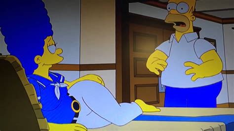 Simpsons Vacation Sex Youtube