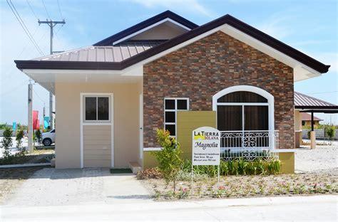 Magnolia House Model   Solanaland Development Inc.