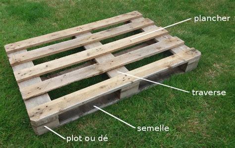 canape d exterieur 5 projets en palette pour le jardin