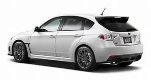 2010 Subaru Impreza WRX STI R205 conceptcarz com
