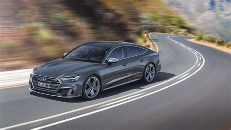 Audi S7 Top Speed by 2019 Audi S7 Top Speed