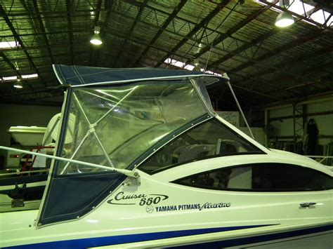 Boat Canopies Adelaide by Custom Made Boat Canopies From Adelaide Annexe And Canvas