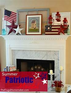 Summer begins with some red white and blue summer for Homemakers furniture memorial day sale