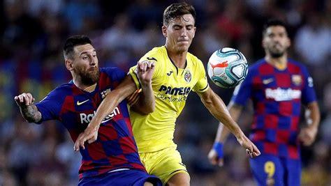 El Villarreal sospecha que Pau Torres tiene un acuerdo con ...