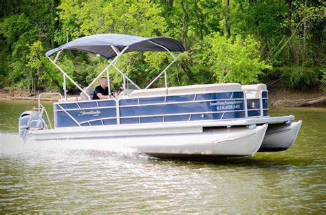 Old Hickory Lake Boat Rentals by 3 Ways To Enjoy Old Hickory Lake In Sumner County When You