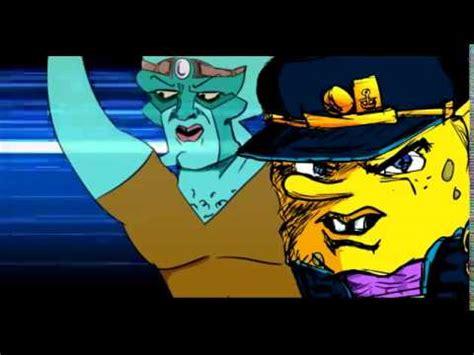 Spongebob Jojo Memes - spongebob s bizarre adventure youtube