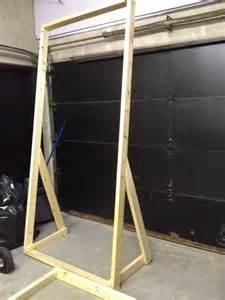 Stage Backdrop Frames