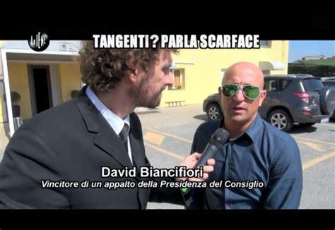 Consiglio Dei Ministri Di Ieri by Davide Biancifiori Scarface E L Inchiesta Delle Iene