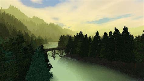 alpine meadows  sims  catalog