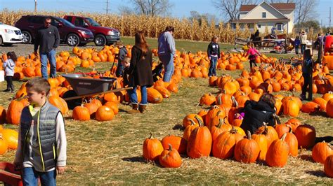 Family Friendly Halloween Events In Metro Detroit 2016