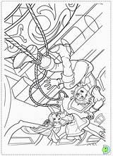 Barbie Musketeers Coloring Popular sketch template