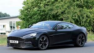 Aston Martin Vanquish S : aston martin vanquish s 2017 ~ Medecine-chirurgie-esthetiques.com Avis de Voitures