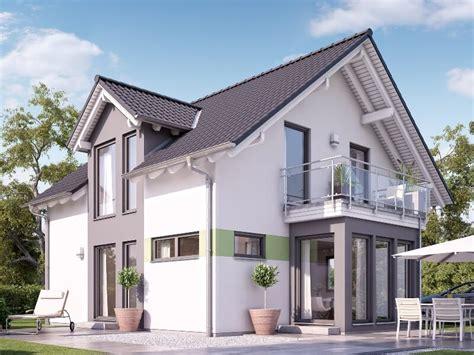 Fertighaus Bis 150000€ Von Living Haus Solution 125 V4