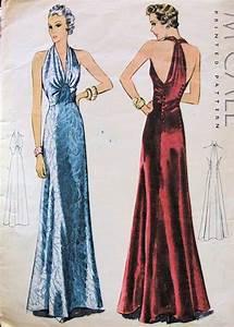 1930s Fashion History for Fabulous Feminine Style