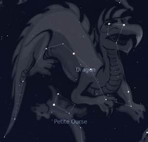 Definition  U0026gt  Constellation Of Draco