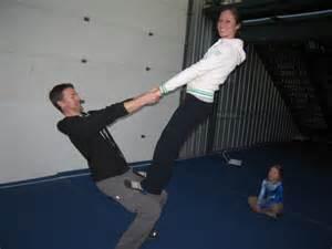 Yoga with Partner Challenge