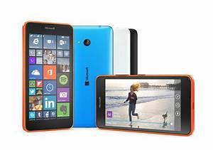 Lumia, Microsoft presenta dos nuevos modelos