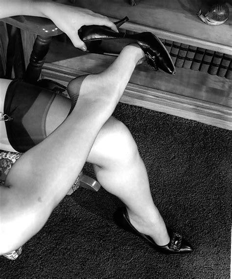 Vintage Stocking Cuties Elmer Batters Porn Pictures Xxx