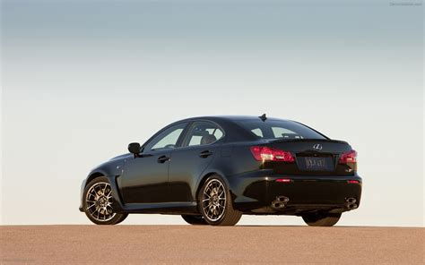 lexus isf wallpaper lexus is f 2012 widescreen exotic car image 04 of 28