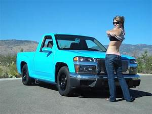 Trucks and Girls - Page 9 - Chevrolet Colorado & GMC ...