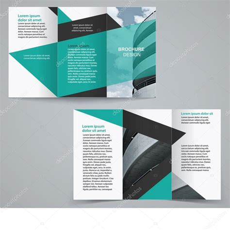 4 sided brochure template sided tri fold brochure template 28 images tri fold