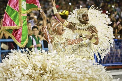 Rio Carnival 2019 In Rio De Janeiro  Dates & Map