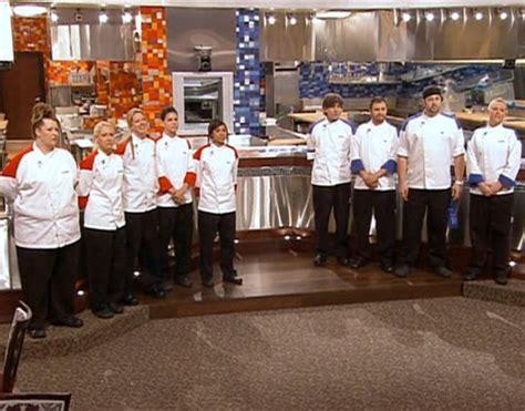 hell s kitchen season 9 foodie gossip hell s kitchen season 9 episode 9 recap