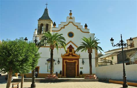 El tiempo en arjona, jaén para los próximos 14 días, previsión actualizada del tiempo. Foto: Iglesia de San Martín de Tours - Arjona (Jaén), España