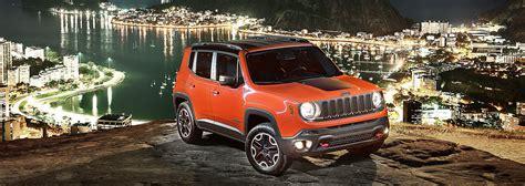 lanzamiento jeep renegade trailhawk en argentina