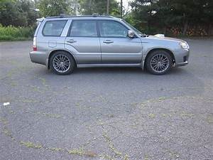 Sell Used 2006 Subaru Forester Xt Sport 5 Speed Manual