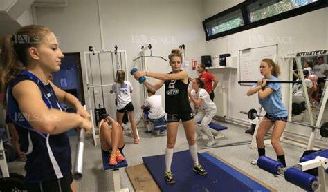 organisations sportives une p 233 pini 232 re de jeunes talents
