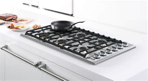 viking 36 gas range top stove tops gas with downdraft image for 48 inch gas